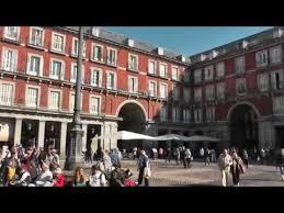 Мадрид, музей Прадо, <b>парк</b> Ретиро и Атлетико - YouTube