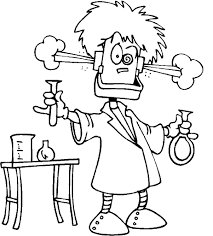 Small Picture Free Printable Chemistry Coloring Pages Coloring Pages Ideas