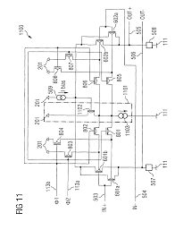 patent us7733156 transistor arrangement integrated circuit and patent drawing