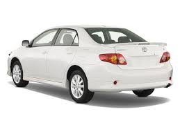 2009 Toyota Corolla Reviews and Rating | Motor Trend