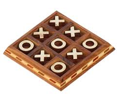 Homemade Wooden Games Amazon SouvNear Tic Tac Toe Wooden Travel Board Game 100100 28