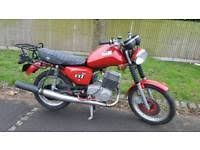 used mz motorbikes for gumtree mz 251