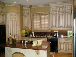 interior antique glaze white kitchen cabinets design ideas regular awesome 9 antique glaze cabinets