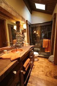 Cabin Bathroom 17 Best Images About Cabin Bathroom Design Ideas On Pinterest