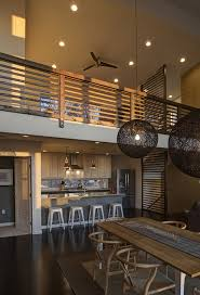 the lighting loft. Design Ideas: Suspended Home Office In A Loft The Lighting