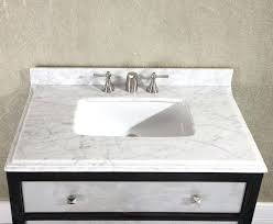 glass vanity top with integrated sink bathroom vanity sink tops tempered glass top single espresso finish