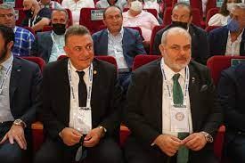 Tahir Kıran Rizespor'un yeni başkanı oldu