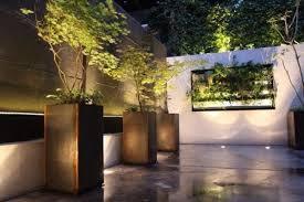 green wall lighting. Vertical Garden - Greenwall Green Wall Lighting