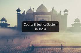 Indian Jurisdiction Chart Hierarchy Of Courts And Justice System In India