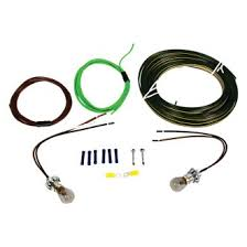 2015 subaru outback hitch wiring harnesses, adapters, connectors Blue Ox Wiring 7 Pin blue ox® bulb and socket tail light wiring kit blue ox 7 pin to 6 pin wiring diagram