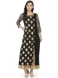 Designer Indian Tunics Buy Manas Crafts Designer Kurta Kurti Indian Women Bollywood