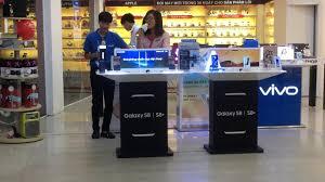 Test Mic Karaoke Arirang M9 kèm loa Bluetooth FPT Shop Phố Ghẽ - YouTube
