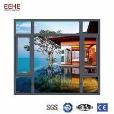 china house window safety glass aluminium casement window china aluminum door casement windows