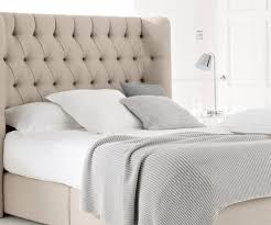 ... Large-size of Pretty Headboard Ideas King Size Tufted Headboard By  Quality Materials Then Desig ...