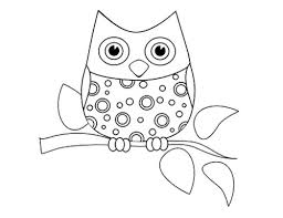 Small Picture Owl Coloring Pages Awesome Projects Owl Coloring Pages at Coloring