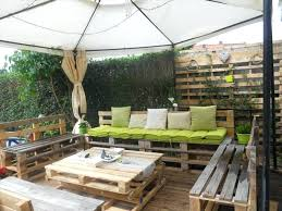 outdoor furniture made of pallets. Outdoor Furniture Made From Wood Pallets My Apartment Story Throughout The Most Amazing Of
