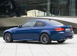 2009 Bmw M3 coupe (e90) – pictures, information and specs - Auto ...