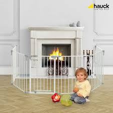 hauck play park playpen room divider white