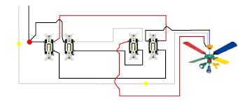 wiring two ceiling fans diagram wiring diagram schemawiring a 3 way switch to ceiling fan diagram