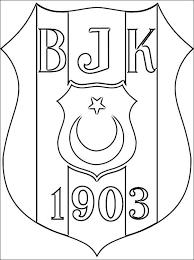 Voetbal Psg Logo Kleurplaat Woyaoluinfo