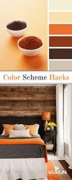 Color Wheel for Beautiful Interior Color Schemes