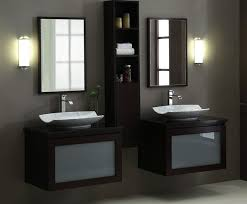 Small Picture IDEAS FOR MODERN BATHROOM VANITIES Bath Decors