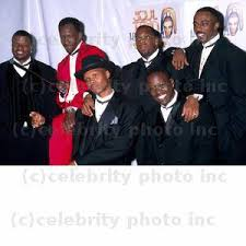 new edition 1996. Wonderful 1996 110802Misc Celebs Bobby Brown And New Edition Photo By Lisa OConnor Lady  Of Soul Awards Santa Monica Civic With 1996 R