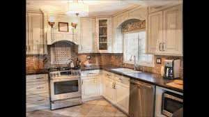 White Cabinet Kitchen Design Kitchen Design Ideas White Cabinets And Corian Youtube
