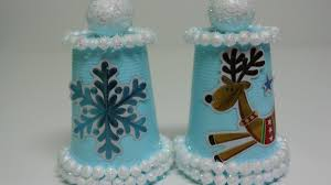 DIY Crafts Plastic Bottles Hello Kitty By Recycled Bottles Crafts Christmas Crafts From Recycled Materials