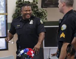 Chattanooga police officers honored for effort to curb crime ...