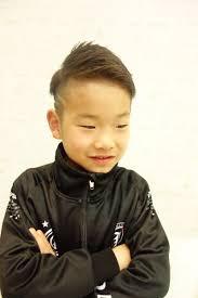 子どもの髪型 2月24日 与野店 チョッキンズのチョキ友ブログ