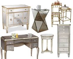 Mirrored Night Stands Bedroom Mirrored Nightstand Many Models And Styles Contemporary Bedroom