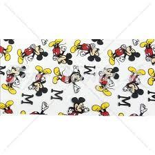 Fólia Mickey Mouse 120 Cm