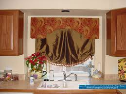 Kitchen Window Covering Kitchen Window Treatments Ideas And Curtains Kitchen Remodels