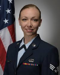 Melissa Griffith > Air Force Bands > Display