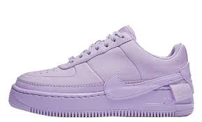 nike air force 1 basse. Perfect Air Nike Air Force 1 Low Jester Violet Mist Womens  AO1220500 The Sole  Supplier Inside Basse A