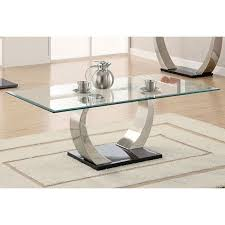 ... Shearwater Ultra Modern Coffee Table ...