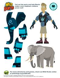 Small Picture Wild Kratts Printables PBS KIDS Programs PBS Parents