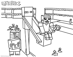 Roblox coloring pages roblox or rōblox is a mmog game aimed at people aged 8 to 18 years. Roblox Coloring Pages Coloring Home