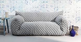nuvola_03 Goose Down & Quilted Sofa Brilliant! I absolutely adore ... & nuvola_03 Goose Down & Quilted Sofa Brilliant! I absolutely adore this big,  cushy, Adamdwight.com