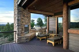 composite stone fireplace composite deck under house with outdoor stone fireplace composite stone fireplace cleaner