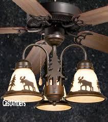rustic ceiling fans. Standard Size Fans Rustic Ceiling Fan 52 Inch Wilderness W With Regard To Rustic  Ceiling Fans H