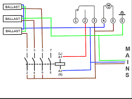 wiring diagram for contactor the wiring diagram ge lighting contactor wiring diagram nodasystech wiring diagram