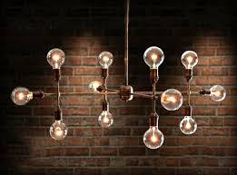 edison bulb chandelier design ideas industrial lighting fixtures edison bulb chandelier design ideas classics in modern interiors