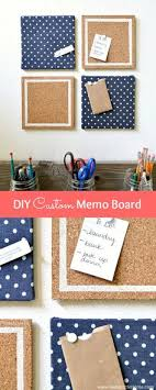 Cute Memo Boards Best Easy To Make Memo Board For Dorm Room Or Kids Bedroom Best Craft