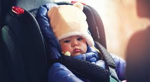 your baby safe with a baby car seat