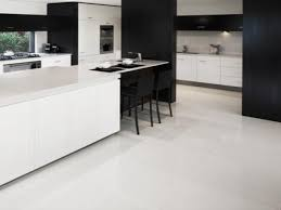 Porcelain Kitchen Floor Tiles Kitchen With Black And White Tiles White Metro Wall Tiles White