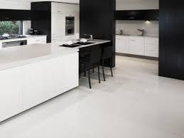 Porcelain Tiles For Kitchen Kitchen With Black And White Tiles White Metro Wall Tiles White
