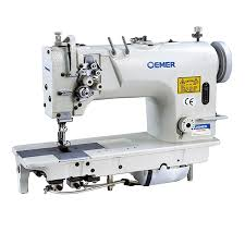 Sewing Machine Double Needle