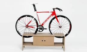 Bicycle Furniture Chol1 Bike Stand Furniture O Selectism